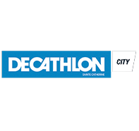 Logo Decathlon Bordeaux Open Air