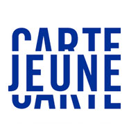 Logo Carte Jeune Bordeaux Open Air