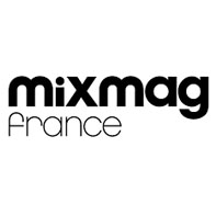 Logo Mix Mag Bordeaux Open Air