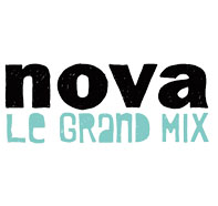 Logo Nova Bordeaux Open Air