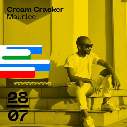 Cream Cracker Maurice Bordeaux Open Air