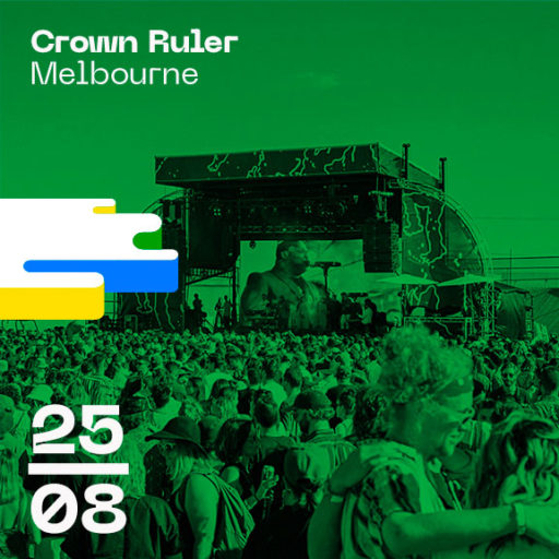 Crown Ruler Melbourne Bordeaux Open Air