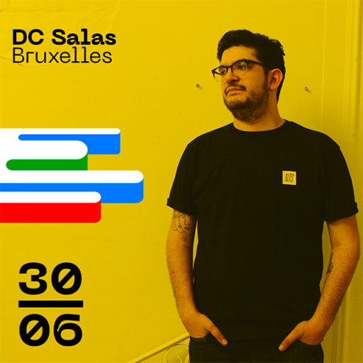 DC Salas Bruxelles Bordeaux Open Air