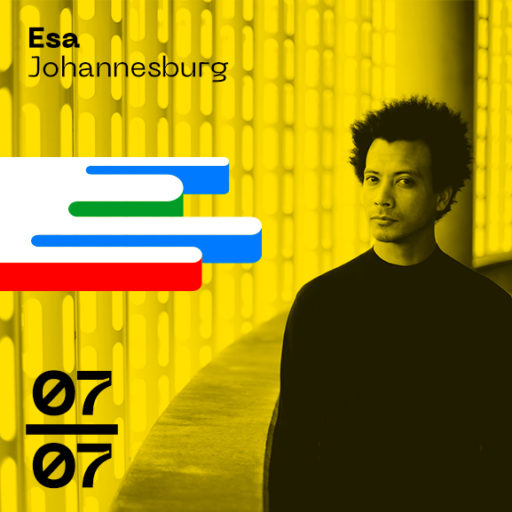 Esa Johannesburg Bordeaux Open Air