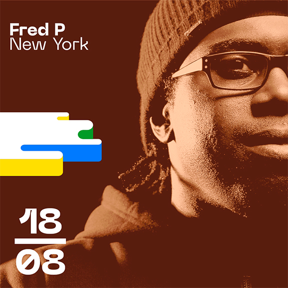 Fred P New York Bordeaux Open Air