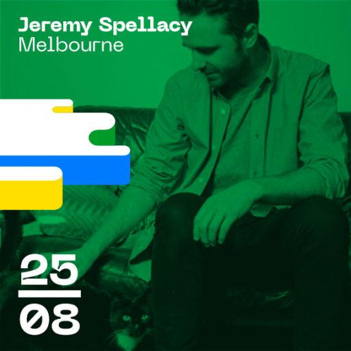 Jeremy Spellacy