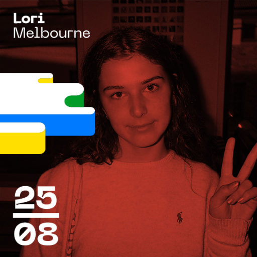 Lori Melbourne Bordeaux Open Air