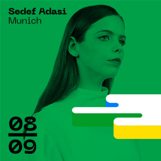 Sedef Adasi Munich Bordeaux Open Air