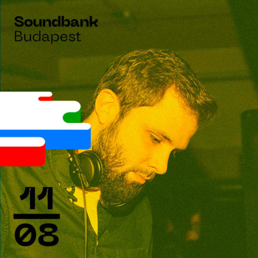 Soundbank Budapest Bordeaux Open Air