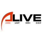 Logo Alive