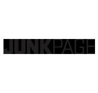 Logo Junkpage