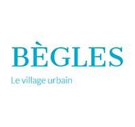 Logo Ville de Bègles Partenaire