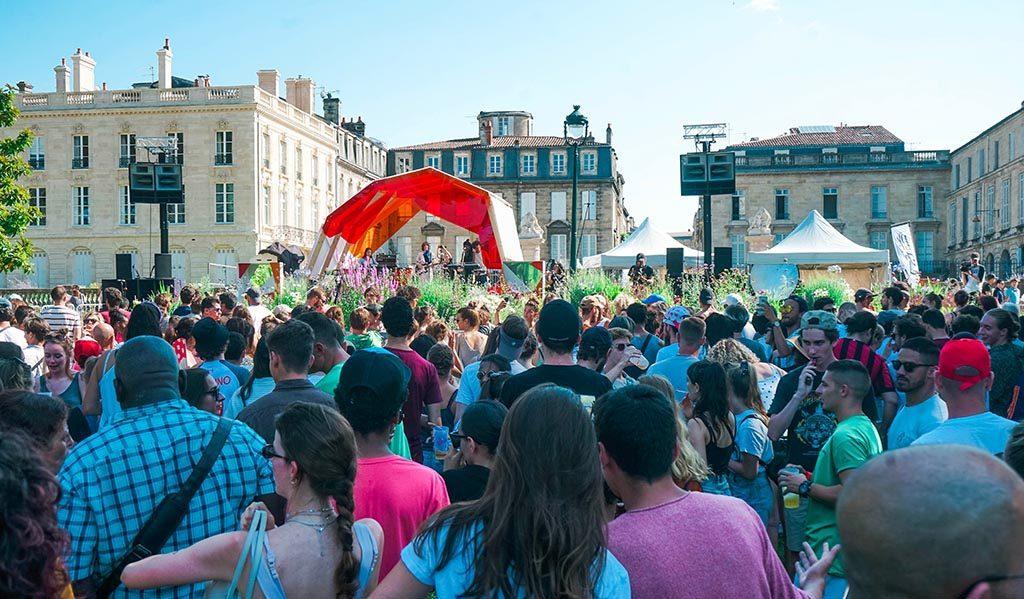 Jardin Public - BOA 2019 - Miléna Delorme