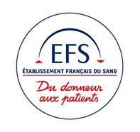 Logo Établissement Français du Sang Bordeaux Open Air