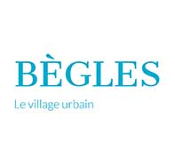 Logo Partenaire Ville De Bègles