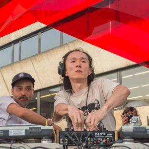Kez YM Bordeaux Open Air 2019