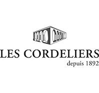 Logo Les Cordeliers